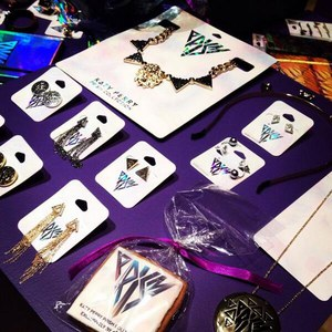 La collection Prism signée Katy Perry pour Claire's