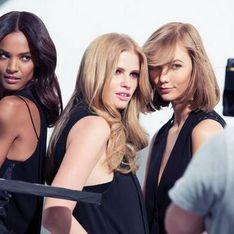 La mannequin Karlie Kloss rejoint l'écurie L'Oréal Paris