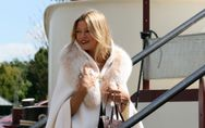 Isabelle Thomas, styliste personnelle et auteure du blog Mode personnelle