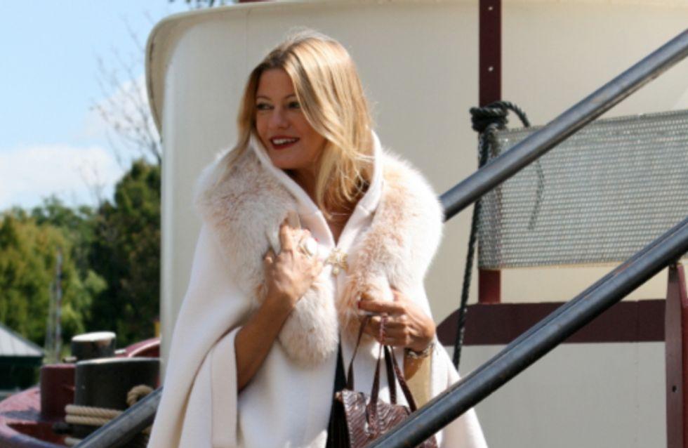 """Isabelle Thomas, styliste personnelle et auteure du blog """"Mode personnelle"""""""