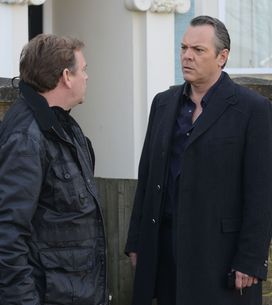 Eastenders 01/05 – The police have urgent news about Lucy's death