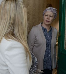 Eastenders 02/05 – Whitney worries about Carol