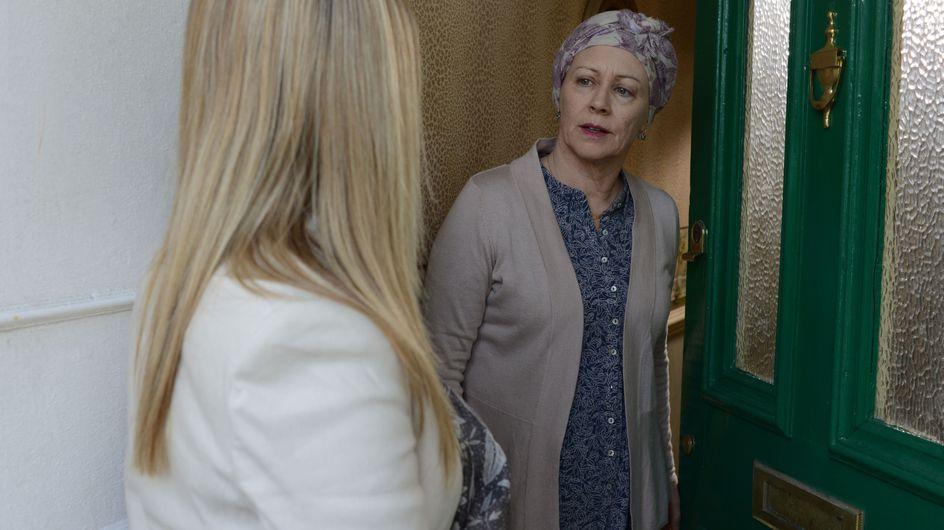 Eastenders 02/05 – Whitney worries about Carol