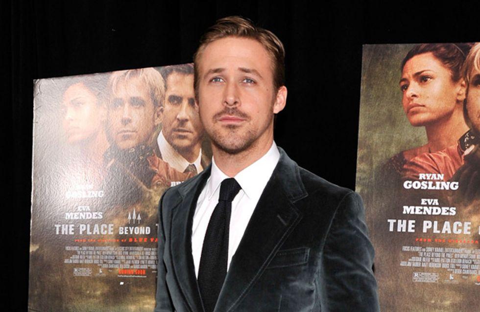 Festival de Cannes 2014 : Ryan Gosling montera (ENFIN) les marches