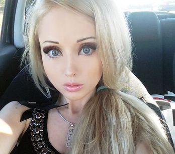 Barbie humaine : Elle se dévoile sans maquillage (photo)