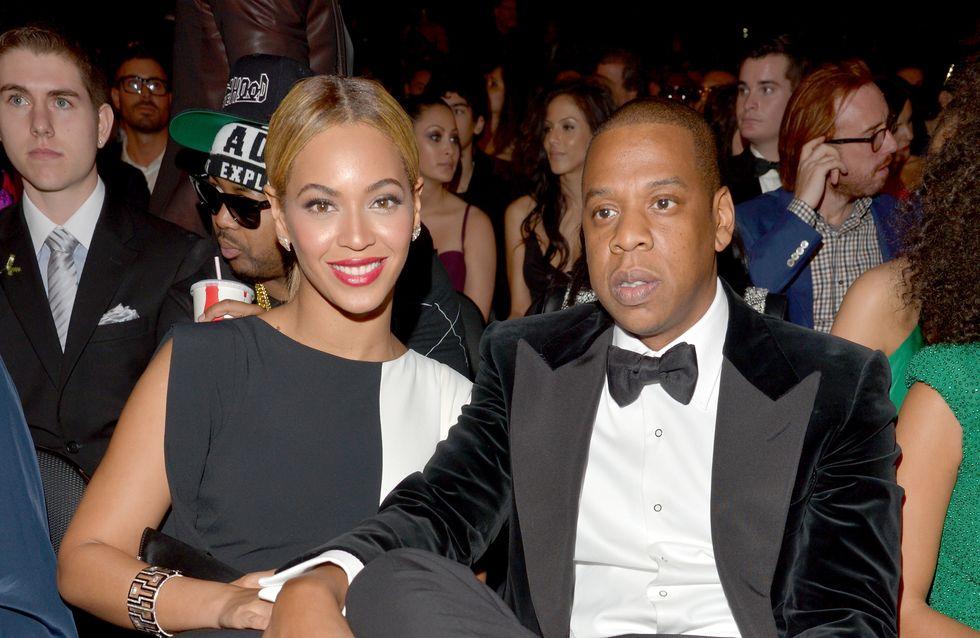 Beyoncé et Jay Z : Une tournée ensemble cet été ?