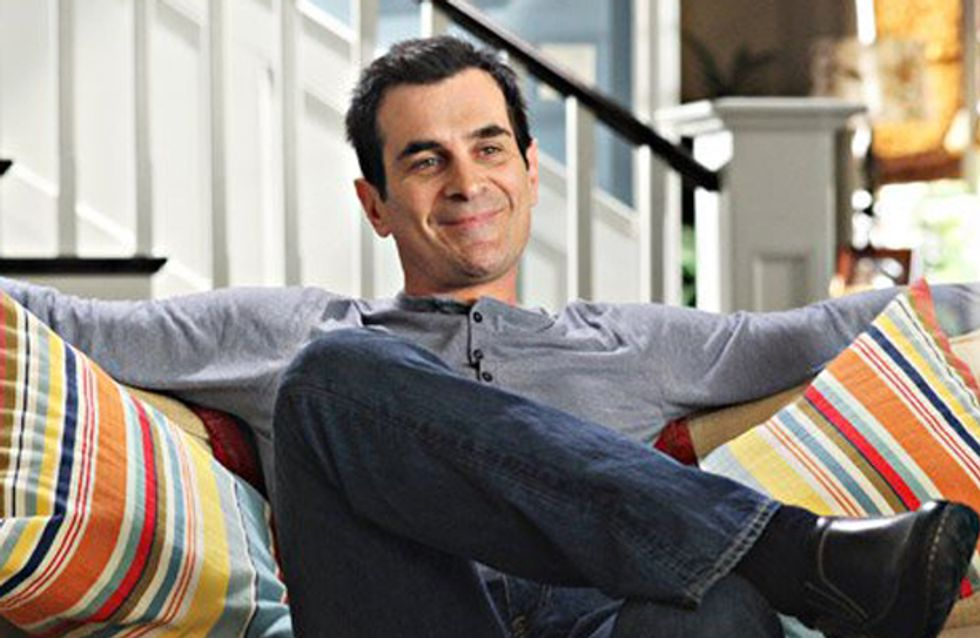 Why Phil Dunphy From Modern Family Should Be Your Everything