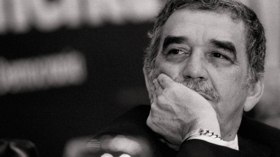 Addio a Gabriel García Márquez