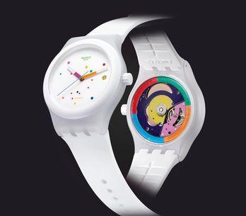 Nouvelle Swatch Sistem 51, plus qu'une montre, un phénomène !