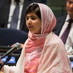 Malala's fund : 31 millions de femmes n'ont toujours pas accès à l'éducation (vidéo)