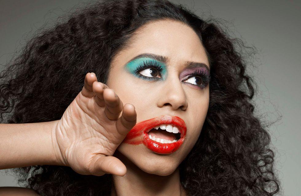 Beauté : Les moments les plus énervants quand on commence à se maquiller !