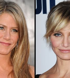 Jennifer Aniston : Jalouse de Cameron Diaz