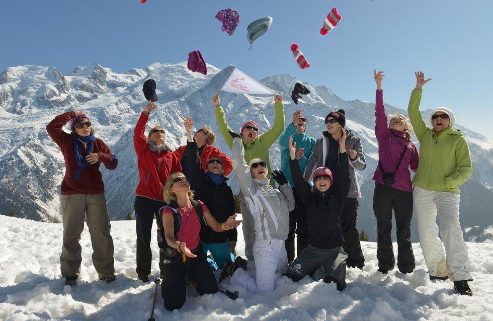 Christine Janin : Quand l'après-cancer s'apparente à une montée de l'Everest (interview exclusive)