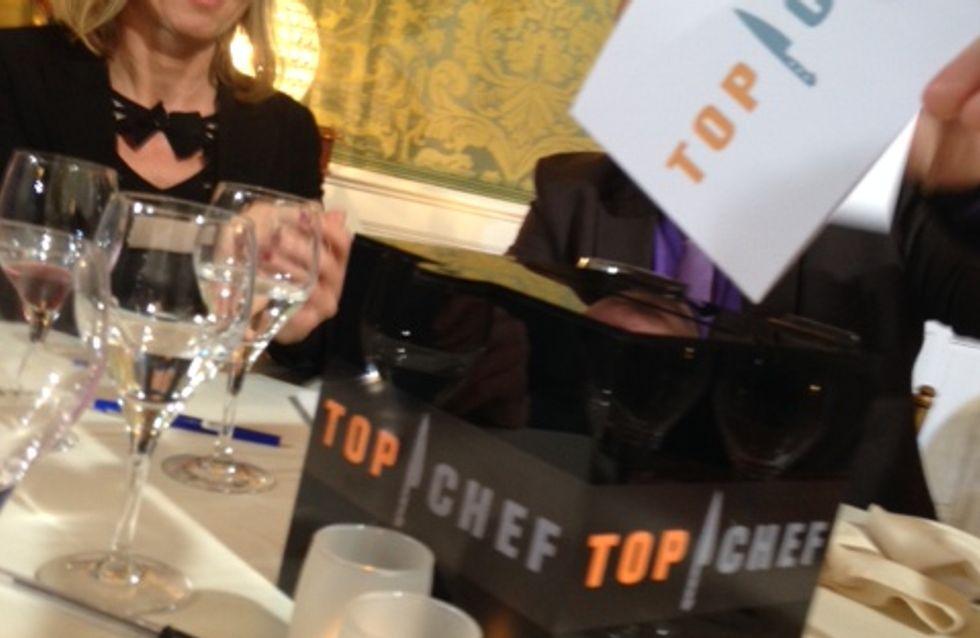 La grande finale de #TopChef2014 : aufeminin y était et vous raconte