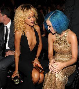 Rihanna et Katy Perry : Tout est fini !