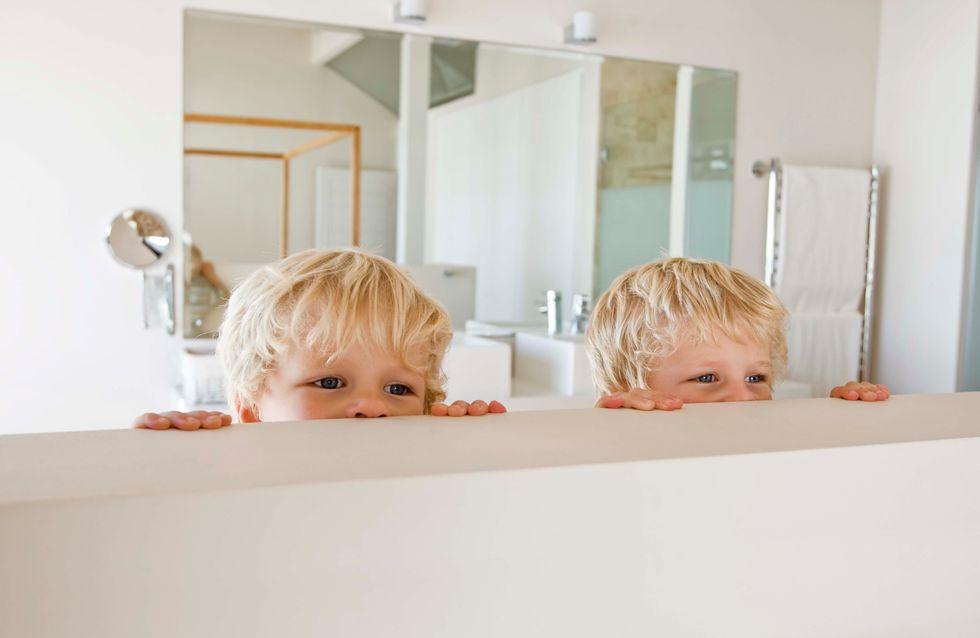 10 bonnes raisons d'éviter les enfants (des autres) en vacances