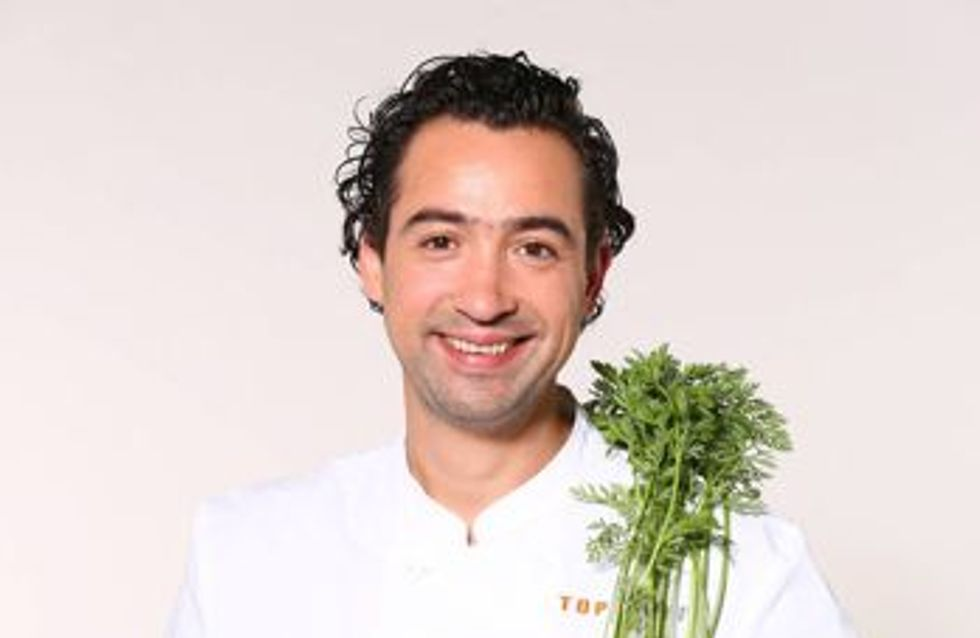 Top Chef 2014 : qui est Pierre Augé, le grand gagnant ?