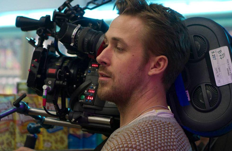 Ryan Gosling : Découvrez les premières images de son film Lost River (photos)