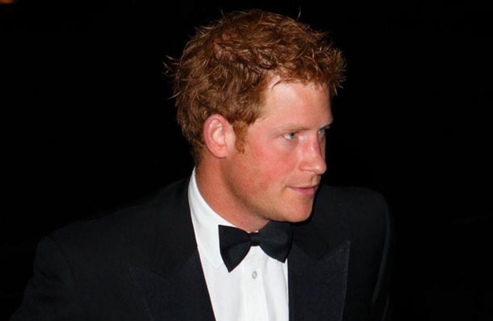 Prince Harry : Ses proches n'approuvent pas ses fiançailles