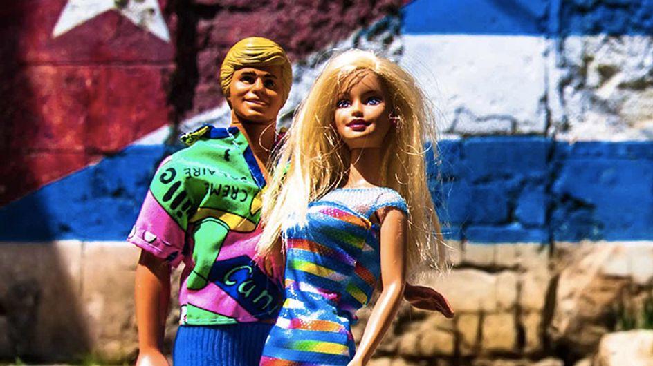 Barbie in viaggio con Ken. Arriva la mostra sulla bambola amata da intere generazioni