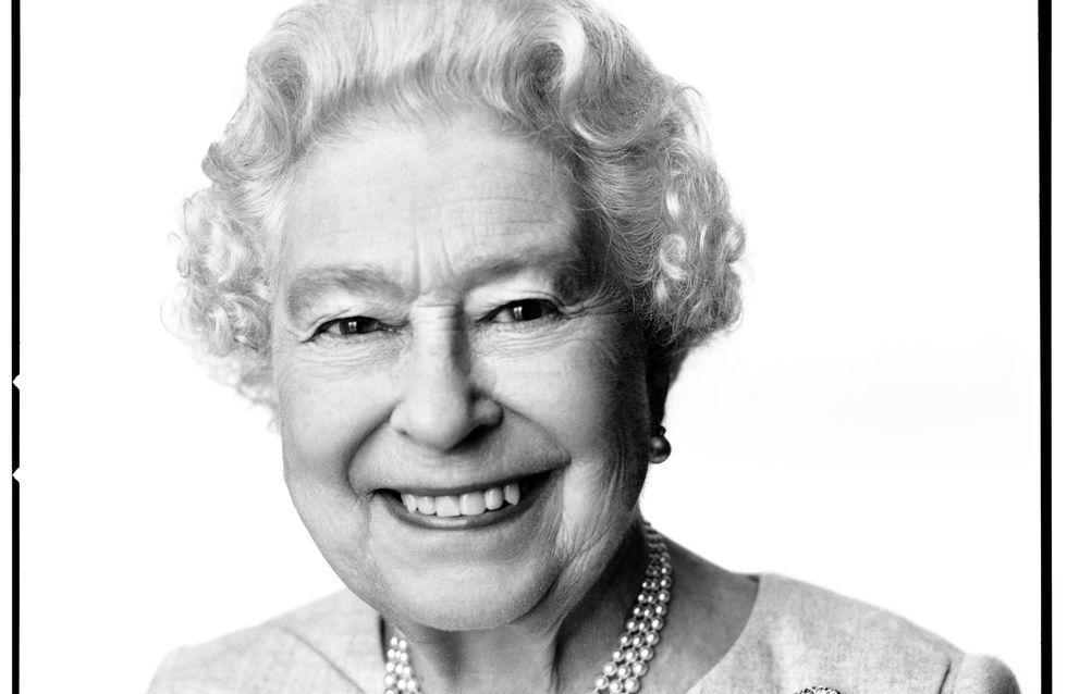 Elizabeth II s'offre un portrait plein de malice pour ses 88 ans (photo)