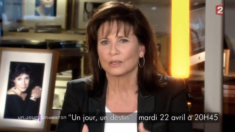 Pour Anne Sinclair, DSK est innocent (Vidéo)