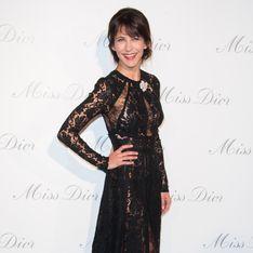Sophie Marceau : En pull et petite culotte pour Vogue (photo)