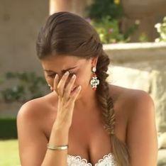 Bachelor : Martika en larmes après le choix de Paul (Vidéo)