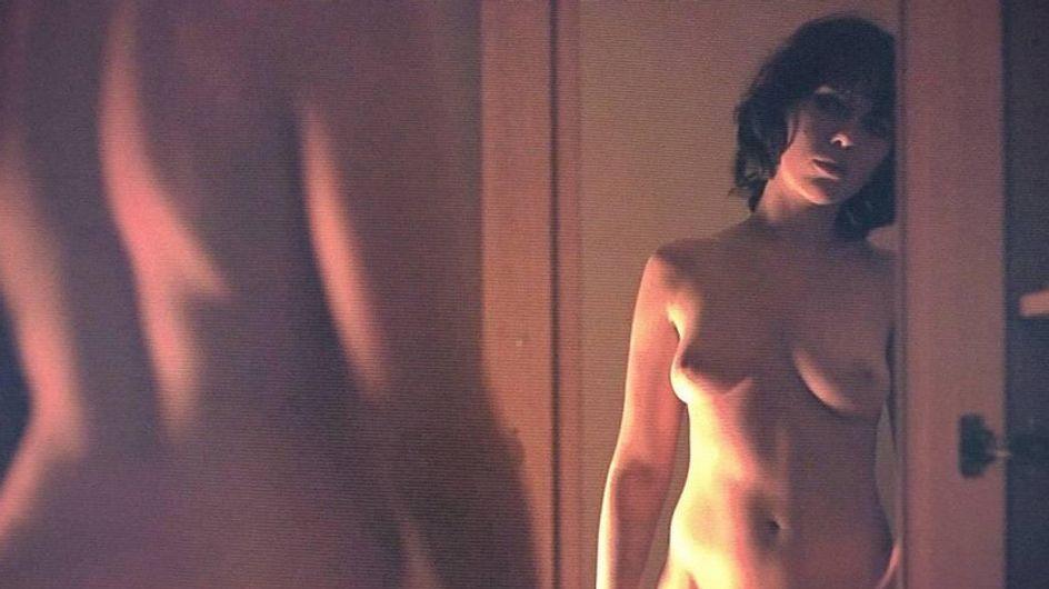 Se filtra el desnudo de Scarlett Johansson en su nueva película