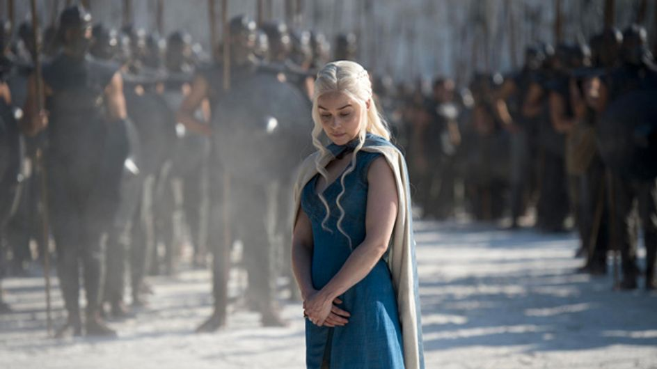 Game of Thrones Season 4 Episode 3: The Breaker of Chains – Has The Show Finally Gone Too Far?