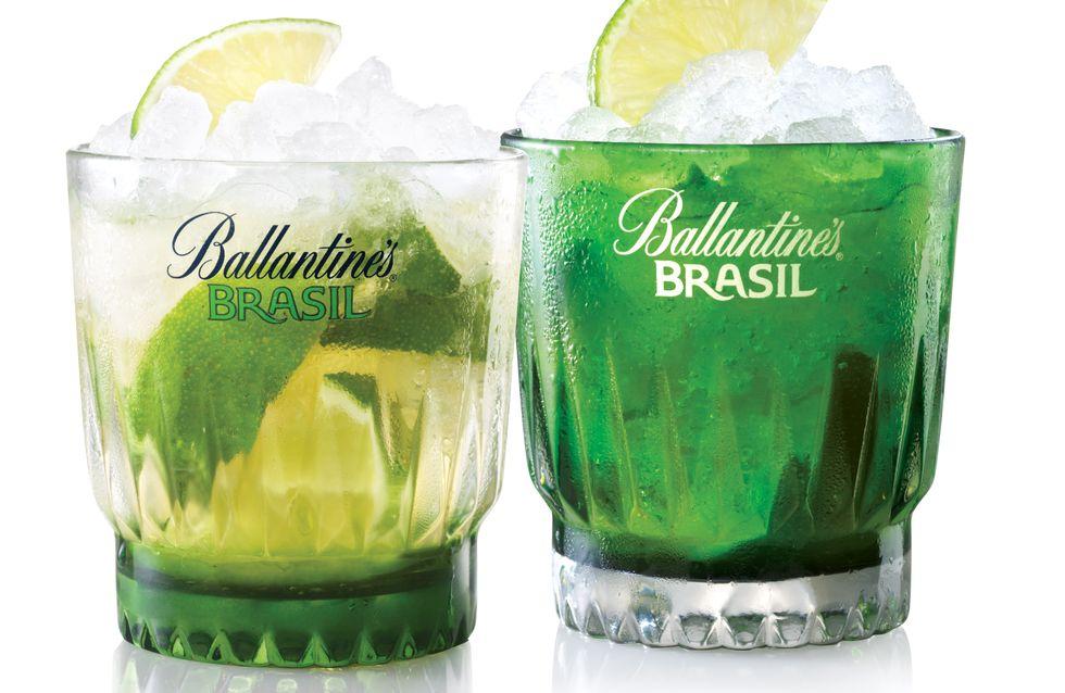 Brasil ! On a trouvé votre cocktail préféré de l'été