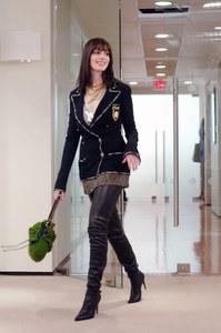 Anne Hathaway in The Devil Wears Prada - David Frankel