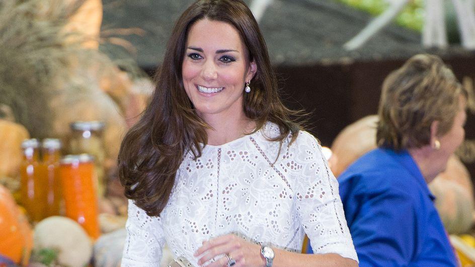 Kate Middleton : Ses 5 astuces pour des jambes parfaites