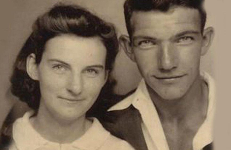 Mariés depuis 70 ans, ces éternels amoureux se sont éteints à quelques heures d'intervalle