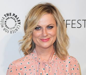 Amy Poehler Talks About Body Image And Nails It