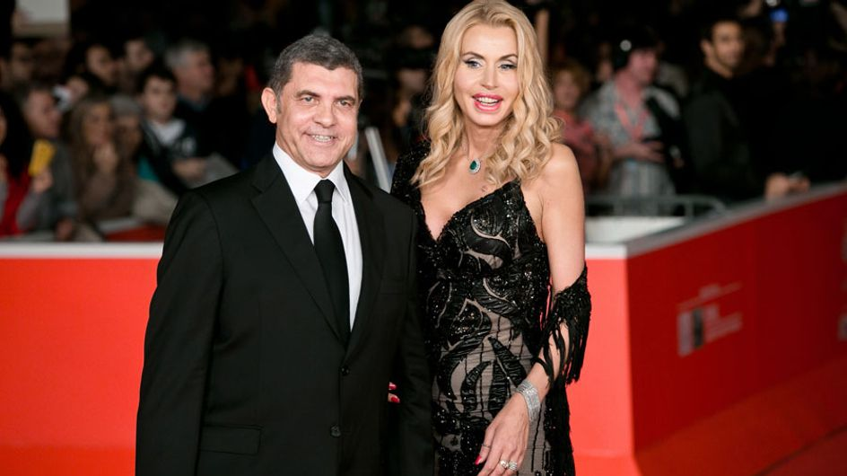Valeria Marini divorzia a un anno dal matrimonio
