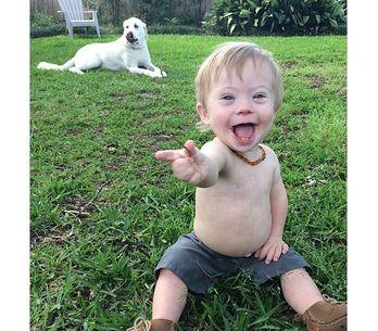 Die Reaktion einer Mama auf einen Idioten, der ihren Sohn hässlich nennt