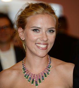 Scarlett Johansson : Totalement nue dans son dernier film Under the Skin (photos