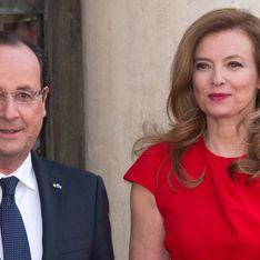 François Hollande : Essaierait-il de reconquérir Valérie Trierweiler ?