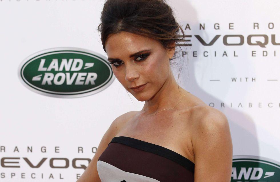 Victoria Beckham a manqué de se battre avec Melanie B !