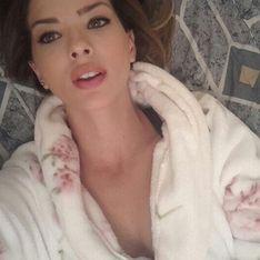 David Bisbal, ¿noche de pasión con una modelo argentina?