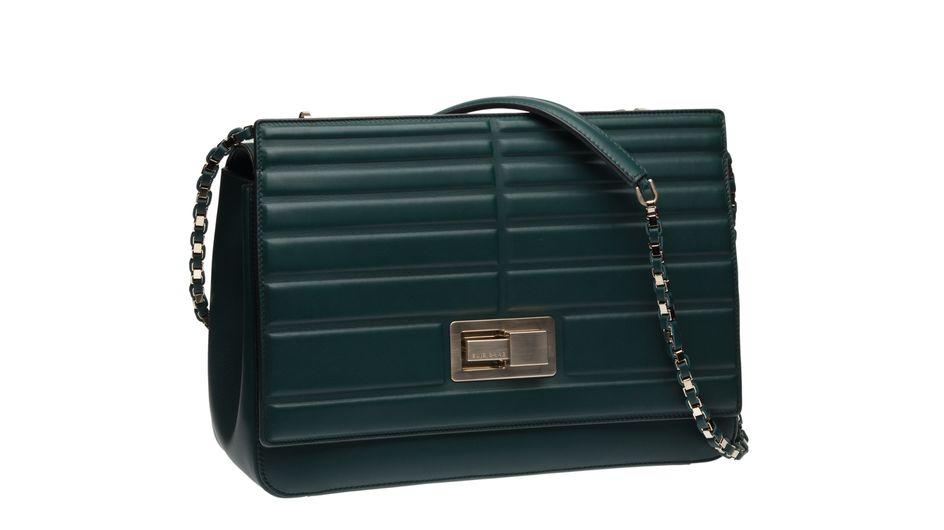 Poincaré, la nueva línea de bolsos de Elie Saab