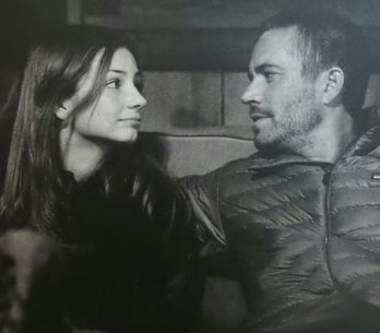 Paul Walker : Sa fille Meadow publie leur dernière photo ensemble