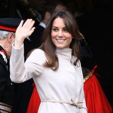 Kate Middleton : Quels sont ses cosmétiques fétiches ?