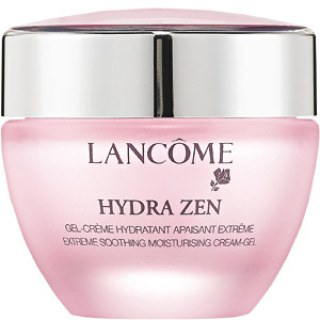 La crème Hydra Zan Lancôme