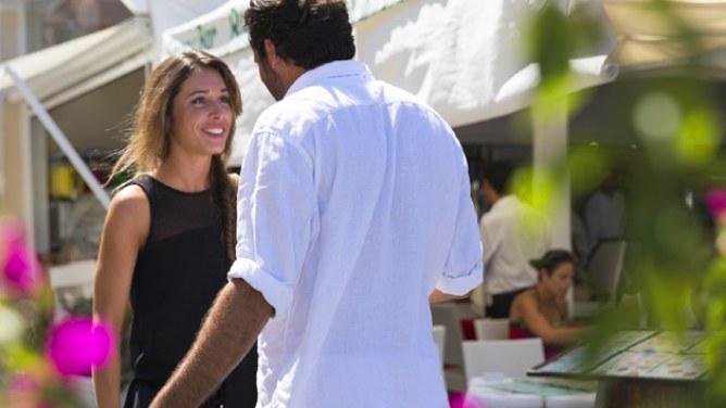Alix et Paul - Le Bachelor
