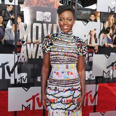 Lupita Nyong'o : Elue plus belle femme du monde