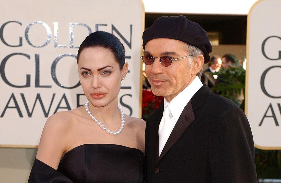 Angelina Jolie : Toujours proche de son ex-mari