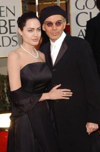 Billy Bob Thornton et Angelina Jolie