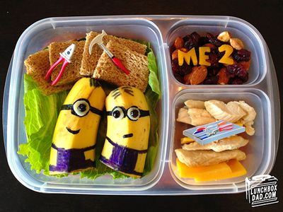 Lunchboxdad.com